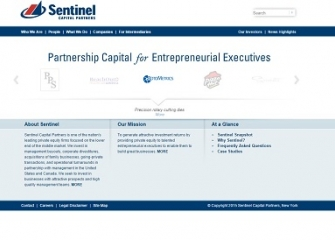 citybizlist : Dallas : Sentinel Capital Partners Acquires ...
