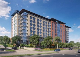 C. C. Young Announces New Integrated Transitional Living Center, The Vista,  Slated For Summer 2018 Completion