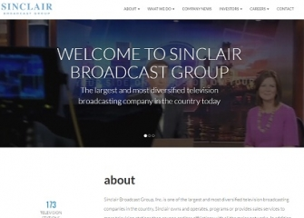 citybizlist : Dallas : Sinclair Broadcast Group To Purchase